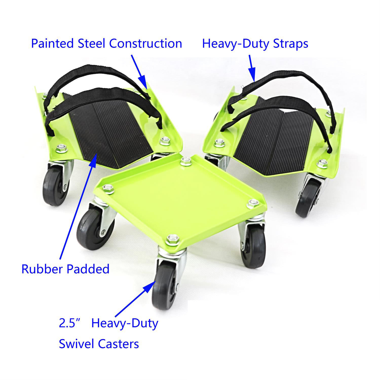 KF2014 Snowmobile Dolly
